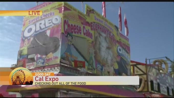 Sac County Fair 2