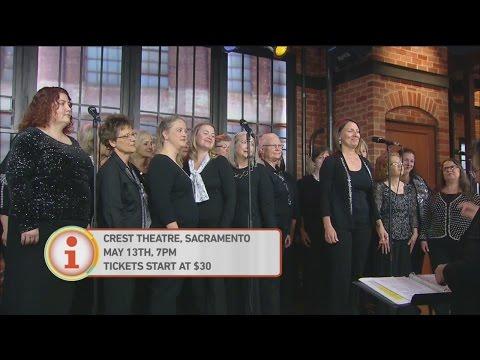Sac Women Chorus 1