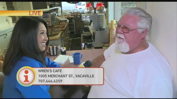 Visit Vacaville Wrens 1