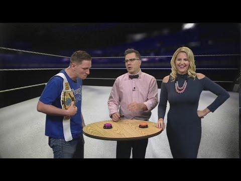Wrestling Trivia 1