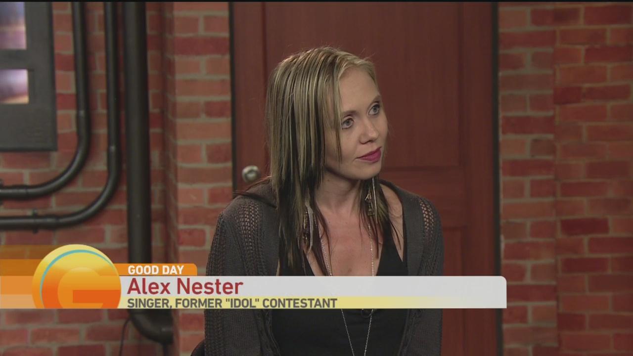 Alex Nester 1