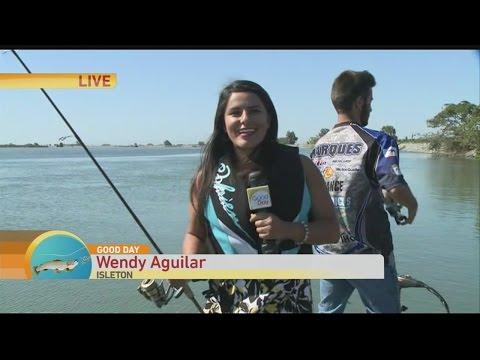 Bass Fishing 1