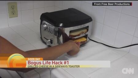 Bogus Handy Hacks 1