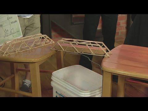 Bridge Build 1