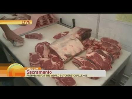 Butcher Challenge 1