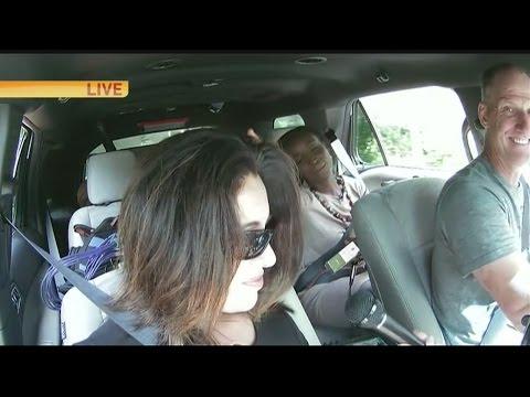 Carpool Karaoke 3