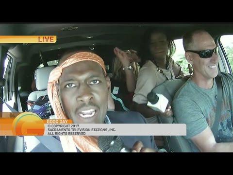 Carpool Karaoke 4