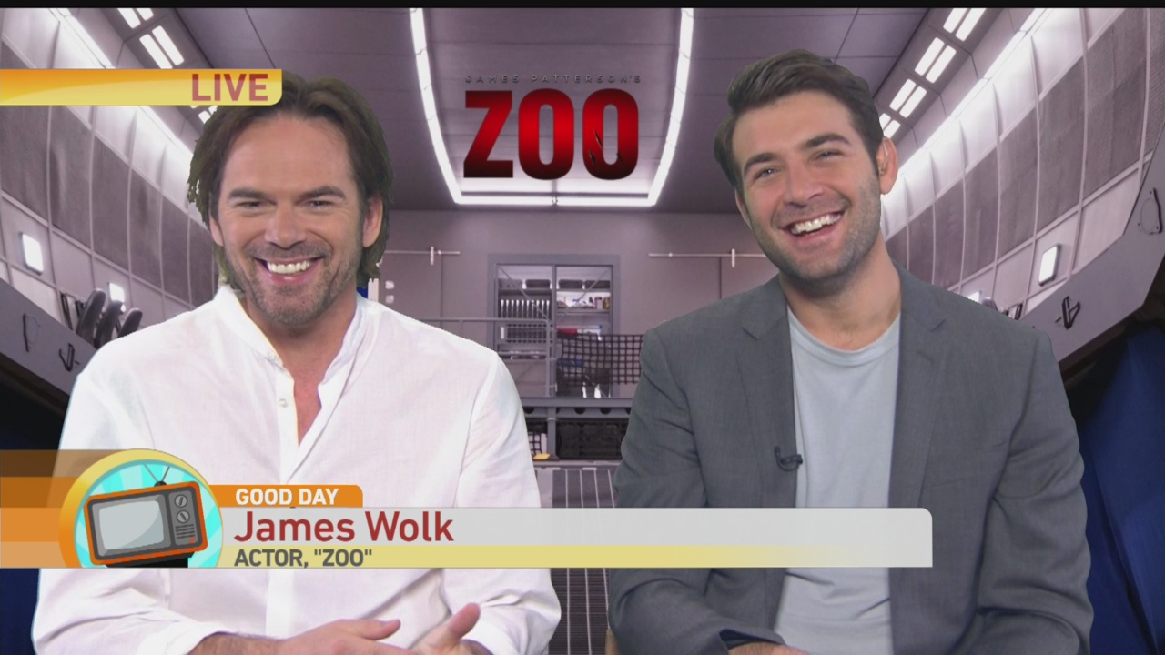 CBS Zoo 1