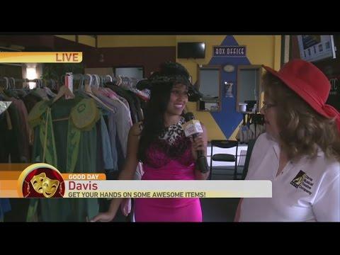 Davis Muscial Sale 1