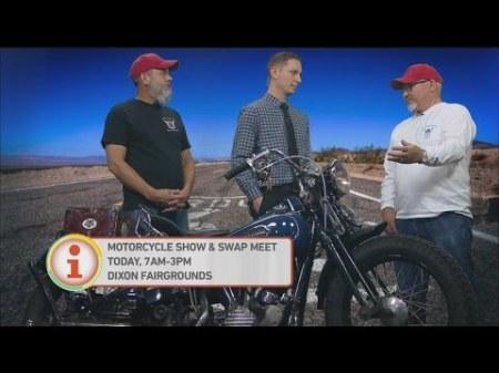 Dizon Motorcycle 1