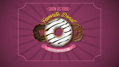 Donut Day 1