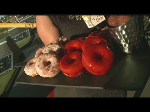 Donut Hole Challenge 1