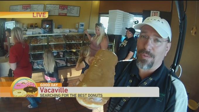 Donut Patrol Donut Queen 1