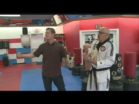 Family Taekwondo 1