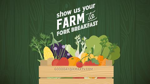 Farm to Fork Breakfast 1