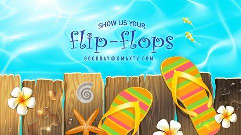 Flip Flop Day 1