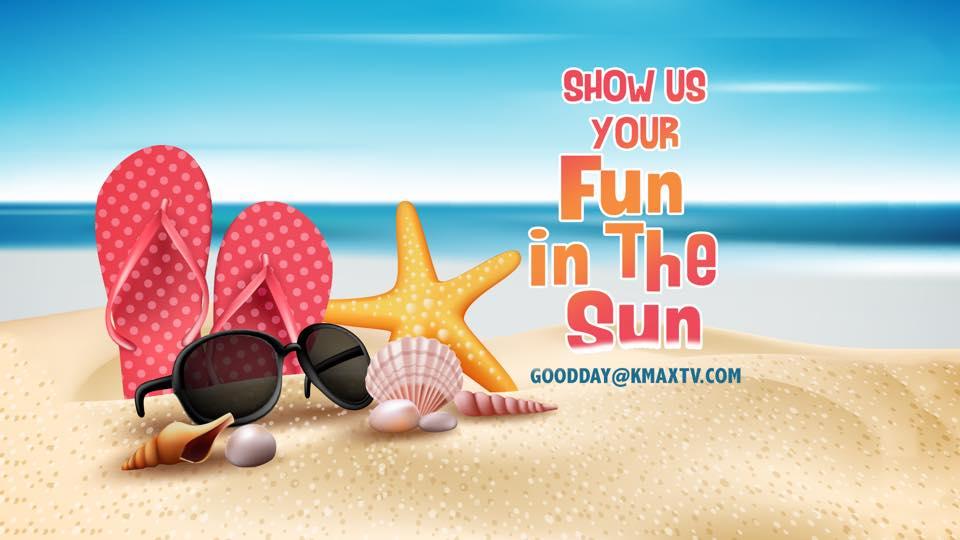 Fun in Sun 1