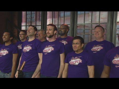 Gay Men Chorus 1