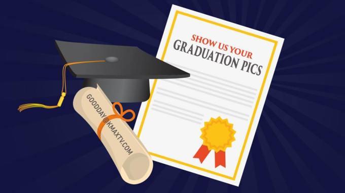 Gradution 1
