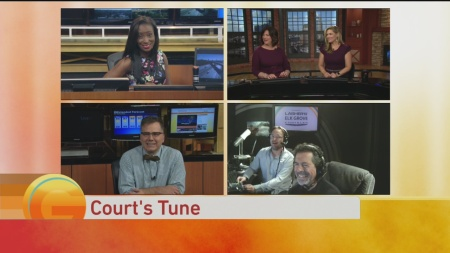 June 29 Courts Tunes 1