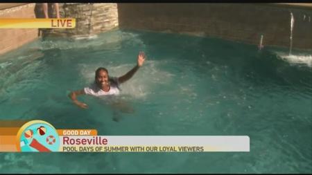 Krystle Pool 1