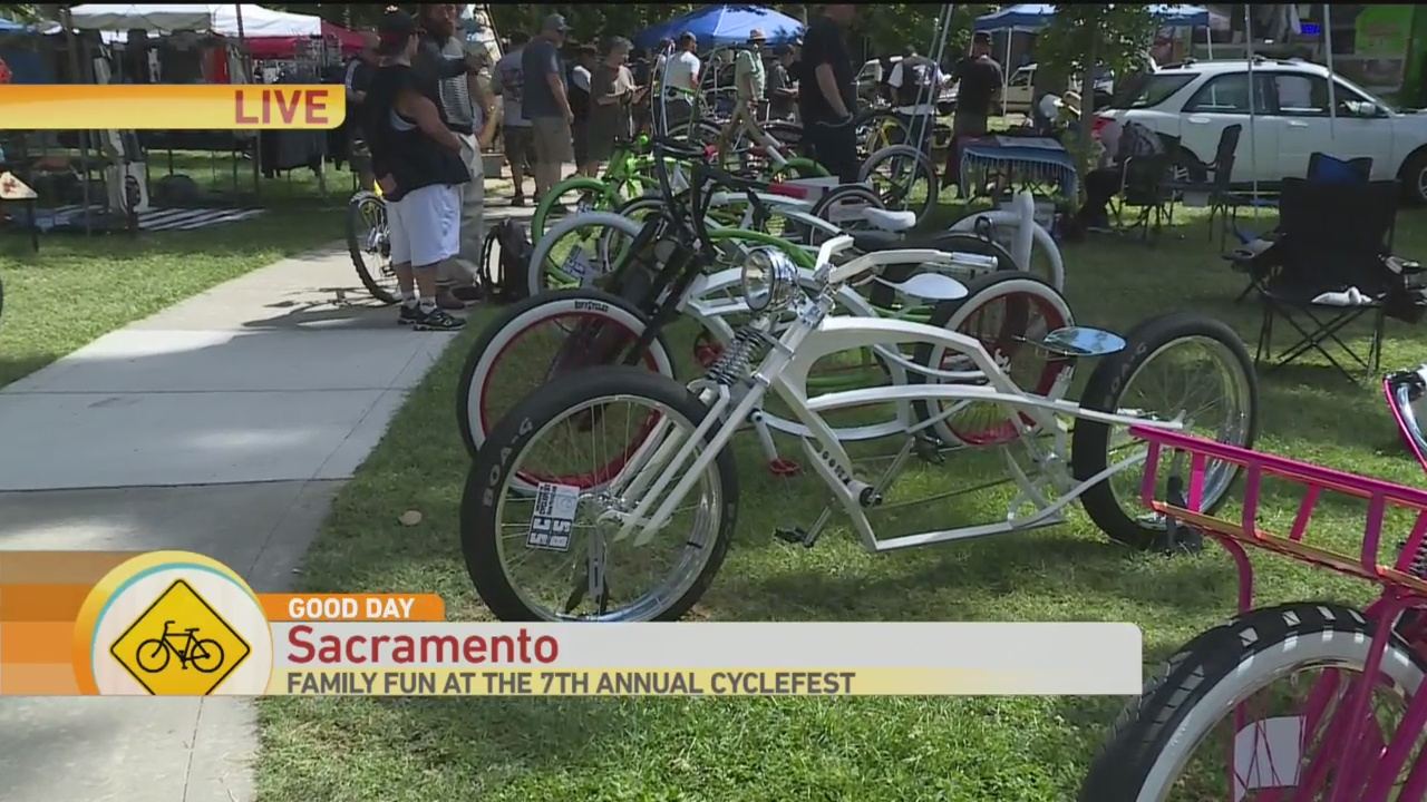 Sac Cyclefest 1