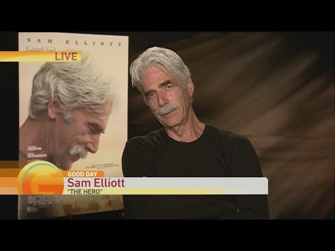 Sam Elliott 1