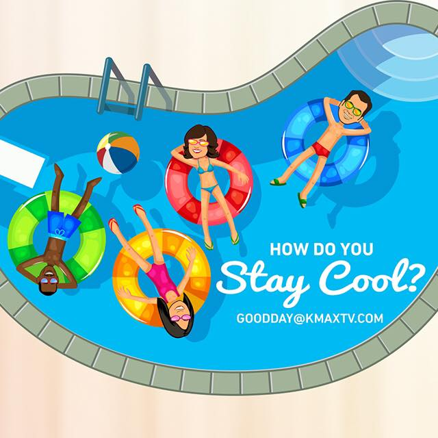 Stay Cool 1