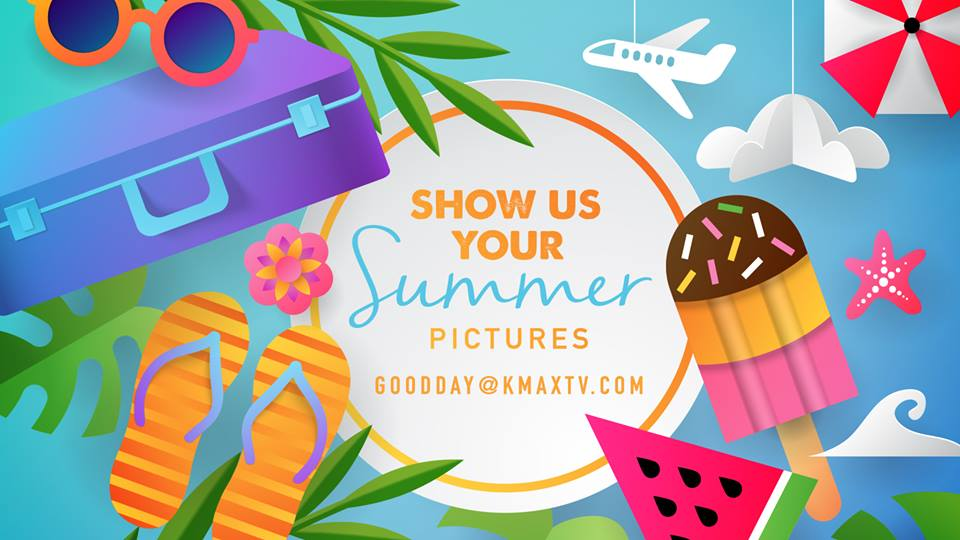 Summer Pics 1