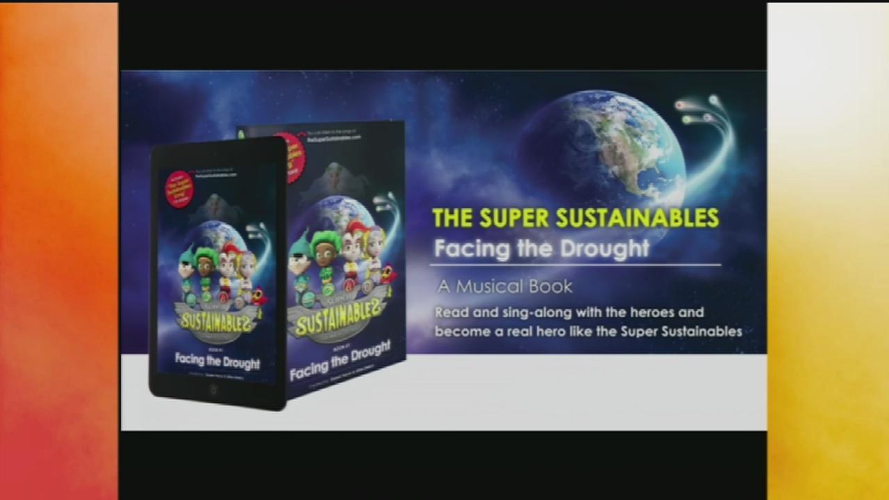 Super Sustainables 1