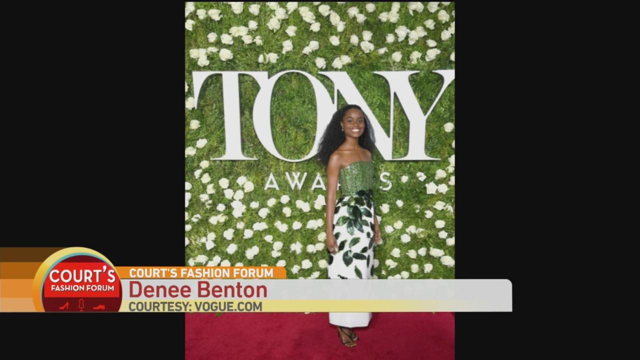 Tony Fashion 1