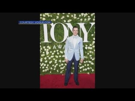 Tony Fashion 2
