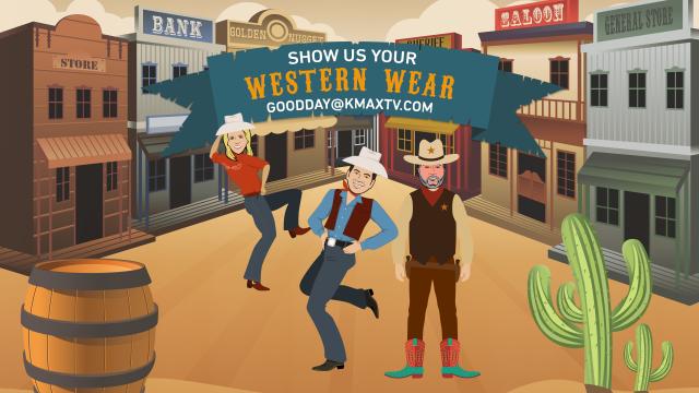 Western Wear 1