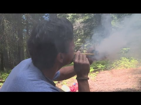 Wilderness Therapy 4