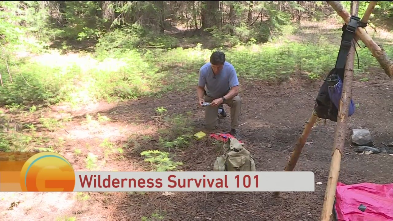 Wilderness Therapy 6