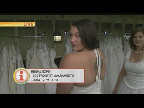 Bridal Expo 1