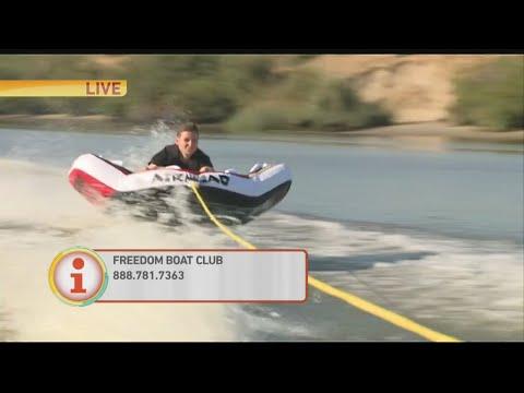 Freedom Boat Club Fun 2