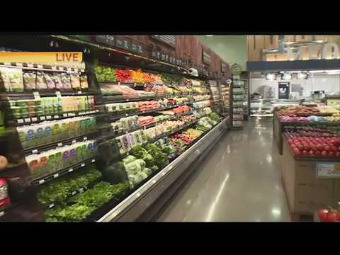 Grocery Store 1