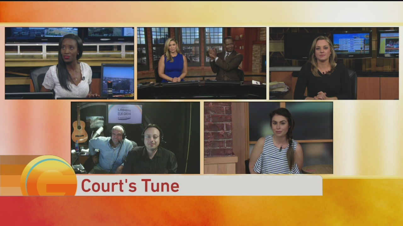 July 5 Courts Tunes 1