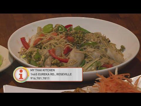 My Thai Kitchen Dishin 3