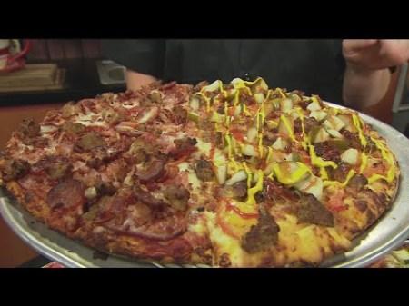 Pizza Express Dishin 2