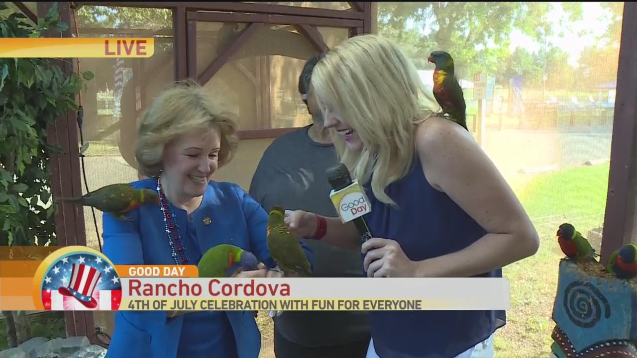 Rancho Carnival 1