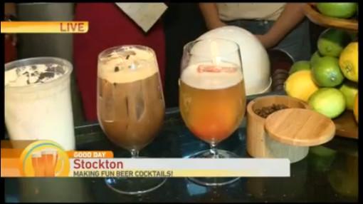 Stockton Beer Week 1