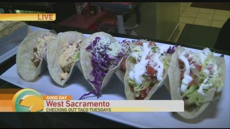 Taco Tuesday 1