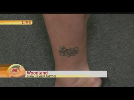 Tattoo Day 3