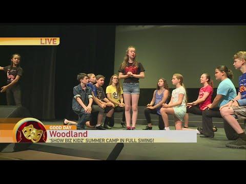 Woodland Opera Camp 1