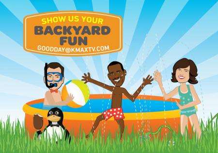 backyard fun 1