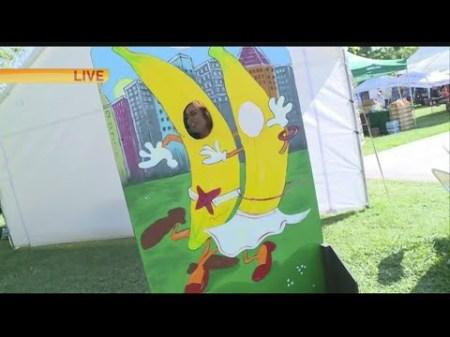 Banana Fest 1