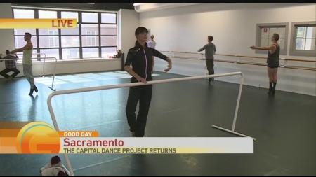 Dance Project 1