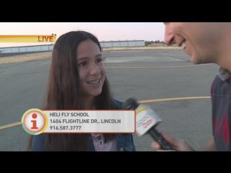 Fly a Heli 1